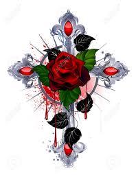 Il Segreto Della Rosa Rossa Petali Di Loto