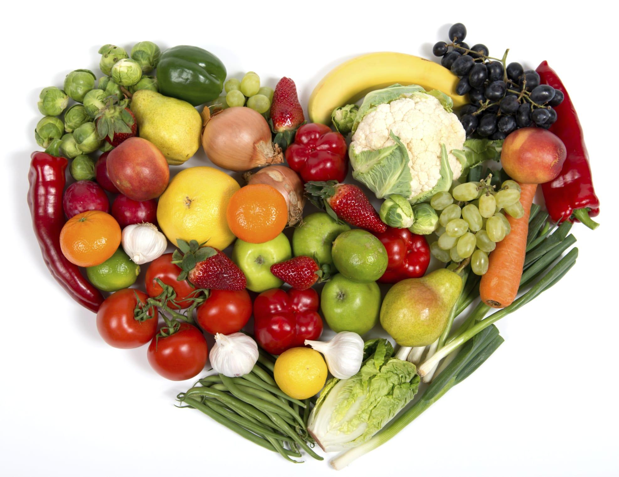 cosa è una dieta vegetariana benefici per la salute